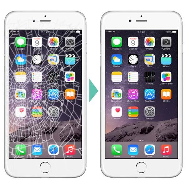 brand new b0695 24711 iPhone 6 Screen Replacement - FIX4U